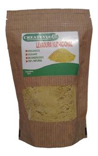 1 Levadura Nutricional 130 Gr + 1 Stevia 100g + 1 Cacao 200g