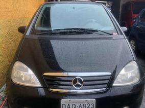 Mercedes Benz Classe A 1.6 Classic 5p 99hp 2000