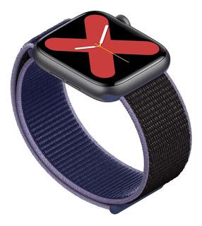 Smartwatch Iwo 12 Serie 5 Relógio Inteligente 44mm Bluetooth