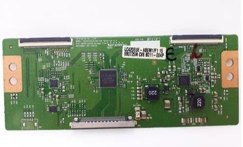 T-con Lg 42lt560h 42lt360c 42lm5800 42pfl4007g Original