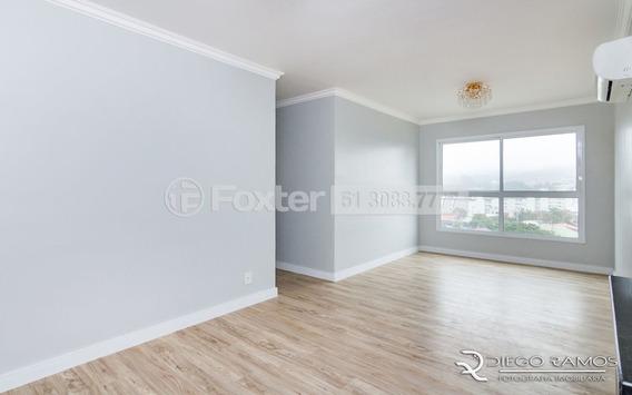 Apartamento, 3 Dormitórios, 71.48 M², Cavalhada - 189395