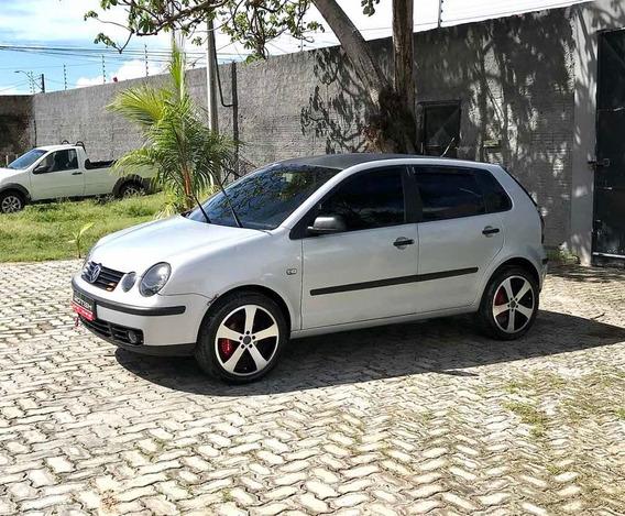 Volkswagen Polo 2004 1.6 City 5p