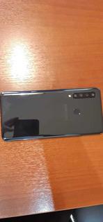 Celular Samsung A9 2018 128gb Usado