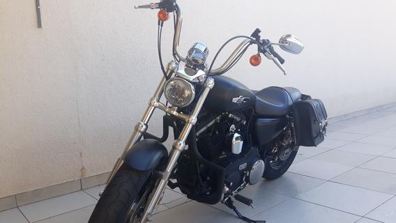 Harley-davidson 1200 Custom Cb