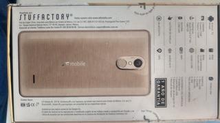 Celular Para Piezas Stf Mobile Aura