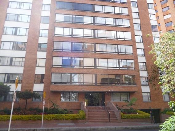 Apartamento En Venta La Cabrera 90-62296