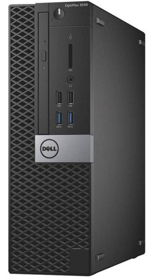 Dell Optplex 3040 I5 8gb 500gb