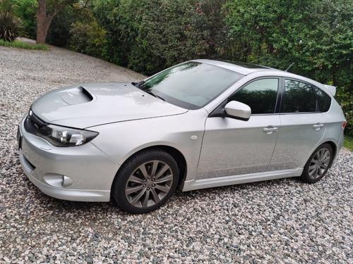 Subaru Impreza Wrx 265hp