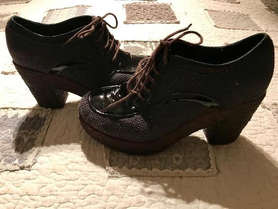 Zapatos Mishka N 38
