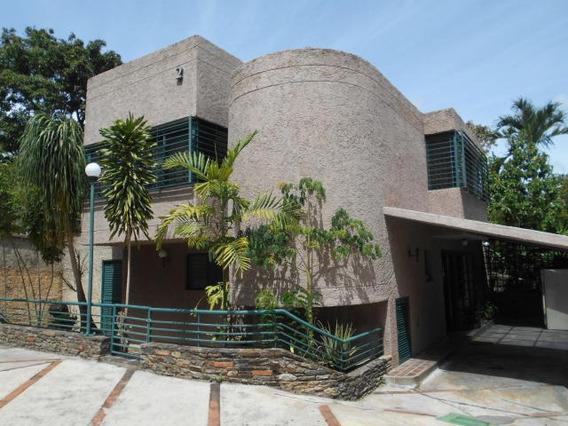 Elys Salamanca Vende Casa En Los Chaguaramos Mls #20-21450