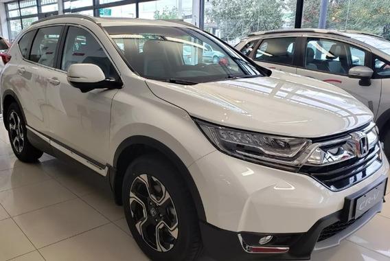 Honda Crv Top 2019
