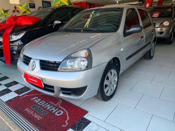 Clio 2010 Prata