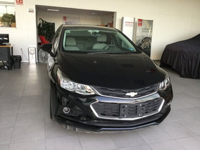 Chevrolet Cruze Cruze 1.4 Lt C Turbo At 4p 2017 Seminuevos