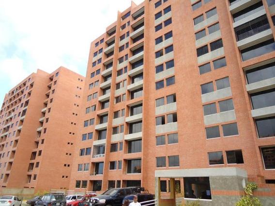 Apartamento (ph) En Venta, Colinas De La Tahona Gm 18-16299