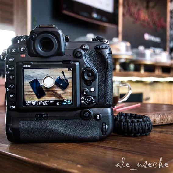 Camara Nikon D500