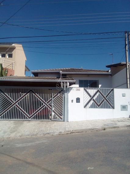Linda Casa Térrea Com Ótima Localização Em Jundiaí-sp - Ca00667 - 32423521