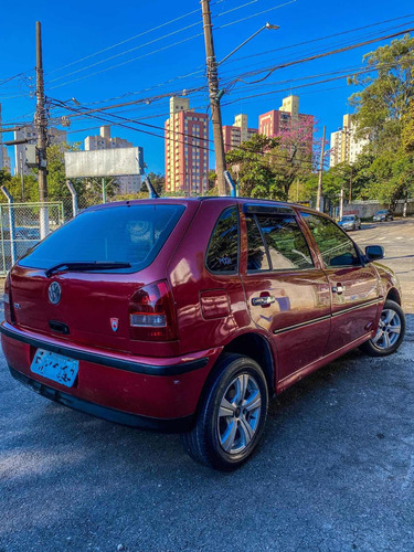 Volkswagen Gol 2001 1.0 16v Plus 3p