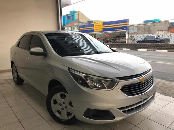 Chevrolet Cobalt 1.4 Lt Flex 5p / Osasco