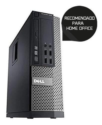 Pc Desktop Core I5 3.20ghz 8gb Dvd Hd 500gb Dell Brinde