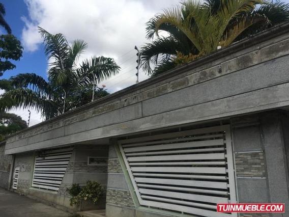 Casa En Venta 19-4663 Adriana Di Prisco 04143391178
