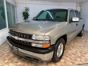 Silverado 2000 Chevrolet Silverado En Mercado Libre Mexico