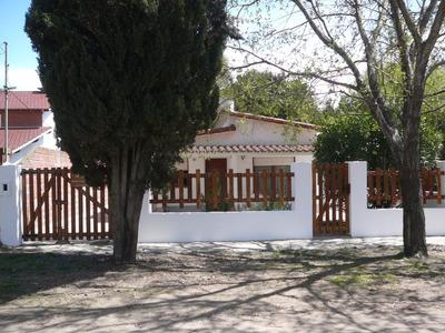 Dos Viviendas Casa 3 Amb Departamento 27 M2 Lote Propio