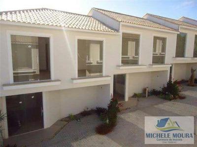 Casa 2 Dormitórios Para Venda Em Araruama, Praia Dos Amores - 251