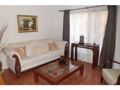 Santiago Humberstone 165 - Casa 3