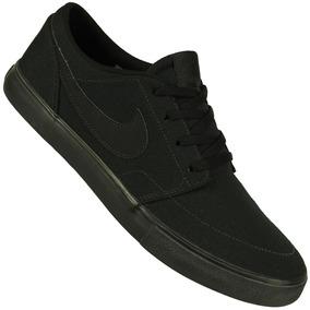 Tênis Nike Sb Portmore Ii Casual Skate Original Nfe Freecs