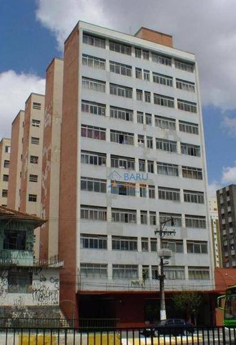 Kitnet Com 1 Dormitório, 29 M² - Venda Por R$ 250.000,00 Ou Aluguel Por R$ 1.000,00 - Perdizes - São Paulo/sp - Kn0239
