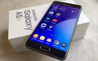 Samsung Galaxy A5 2016, Praticamente Novo