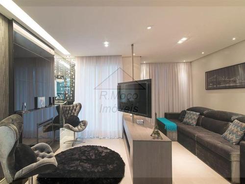 Apartamento Vila Matilde São Paulo/sp - 650