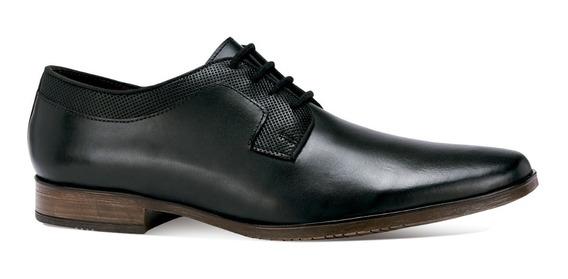 Christian Gallery Zapatos Piel Casuales Lisos Choclo 7100231