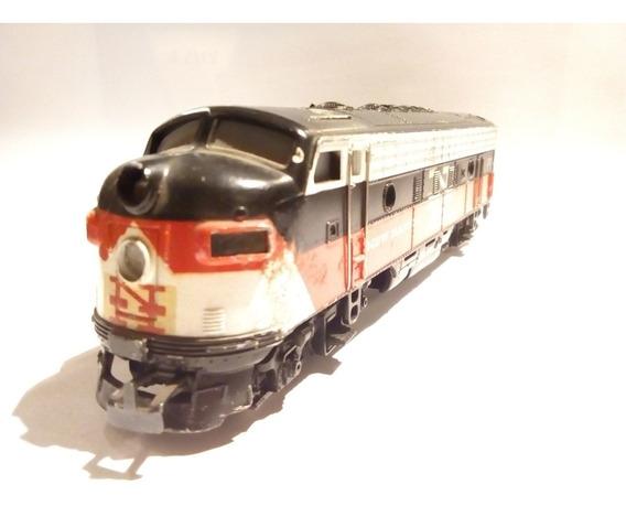 Locomotora Dummy New Haven H0 Marklin Lm063 Milouhobbies