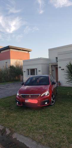 Peugeot 308 1.6 S Gt 2019