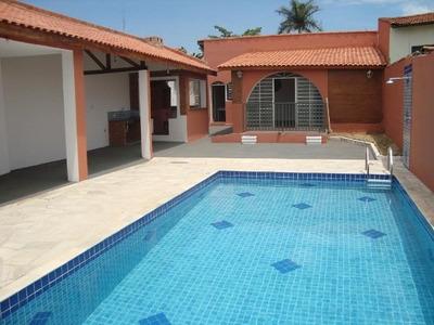 Casa Residencial Em Campinas - Sp, Vila Lemos - Ca00058