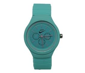 Relógio Feminino Nike Silicone