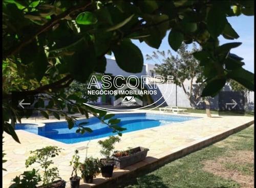 Casa Térrea No Condomínio Benvenuto (cod. Ca00251) - Ca00251 - 68231155