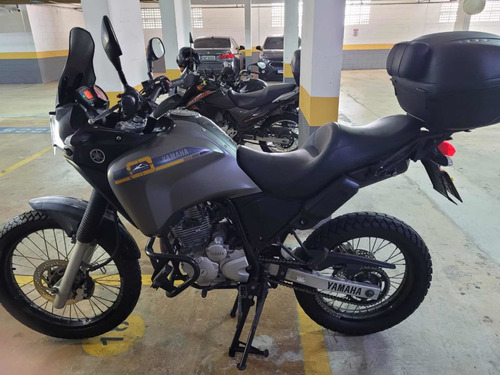 Imagem 1 de 9 de Yamaha Xtz Tenere 250