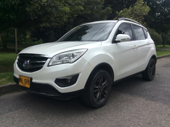 Changan Cs35 Comfort 1600cc Mt