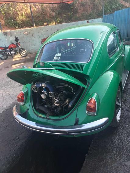 Volkswagen Fusca Motor 1500