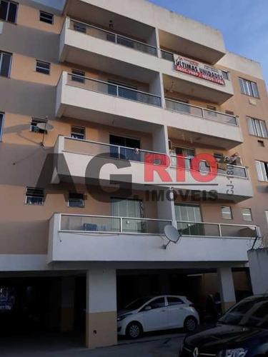 Apartamento-à Venda-padre Miguel-rio De Janeiro - Vvap20432