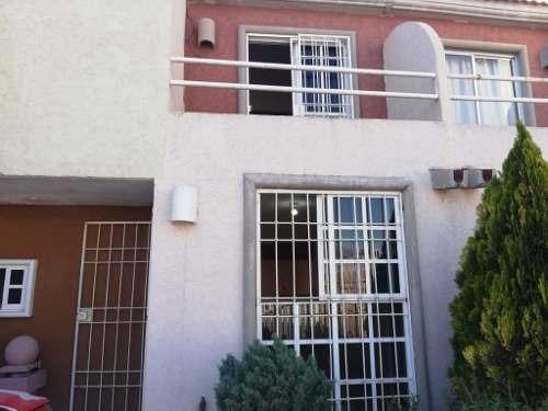 Casa En Venta En Las Misiones, Huehuetoca, México
