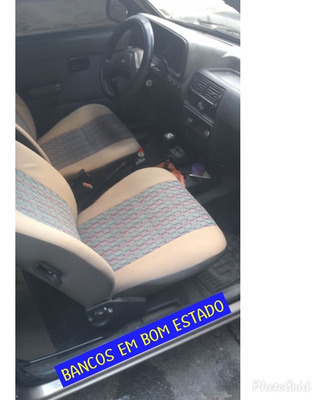 Ford Hobby 1.0 (bege)