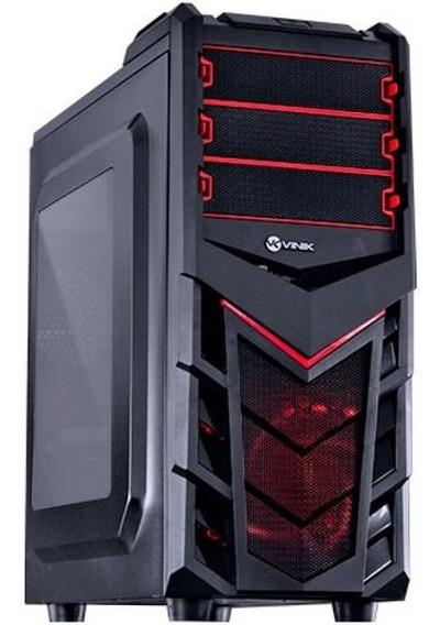 Computador Gamer Amd Fx6300 8gb Hyperx Hd 1tb Gtx 750 Ti 2gb