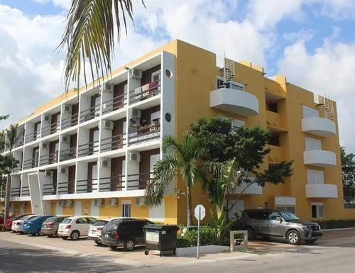 Renta Departamento Nuevo De Lujo Playa Del Carmen Vacacional