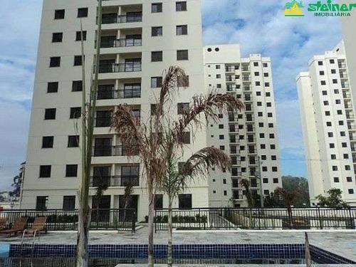 Venda Apartamento 3 Dormitórios Vila Rio De Janeiro Guarulhos R$ 330.000,00 - 28761v