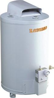Termotanque A Gas 53 Litros Alta Recuperacion Ecotermo Super