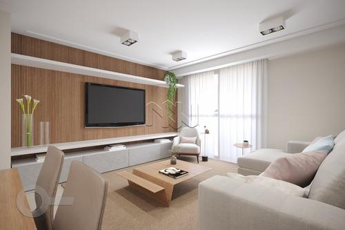 Apartamento - Moema - Ref: 3946 - V-3946