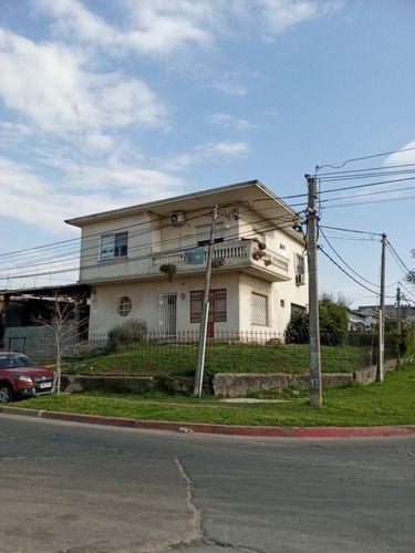Venta | Casa De Alto En Cno. Edison - Peñarol